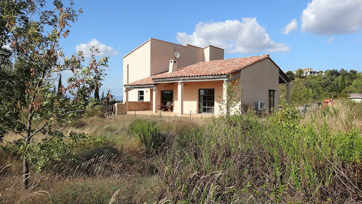 For sale €359,900 - Architectural luxury country house  in Jonquières (11220 - Aude)