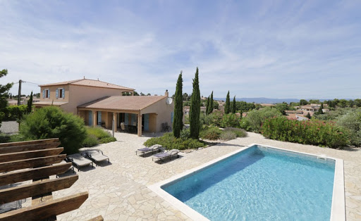 For sale €545,000 - Beautifully located luxury villa  in Montbrun des Corbières (11700 - Aude)